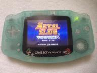 Konsola Gra Game Boy Advance Super Mario AGS-101 !