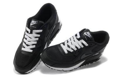 online store c81c7 efba5 NIKE AIR MAX 90 meskie czarne wys z PL r.40-45