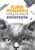 Kurs rysunku Szkicownik Zwierzęta - Mateusz Jagiel