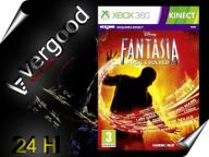 DISNEY FANTASIA MUSIC EVOLVED - X360/FOLIA/24H