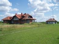 Posiadłość/Rezydencja/Dworek Wodzymin koło Płocka