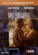 Film: Mąż fryzjerki /C5
