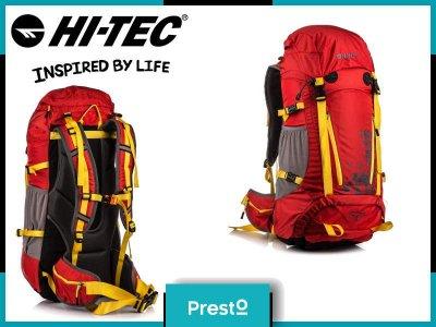8b1f06e595e18 Plecak H2O trekkingowy turystyczny Evan 45 Hi-Tec - 6270701077 ...
