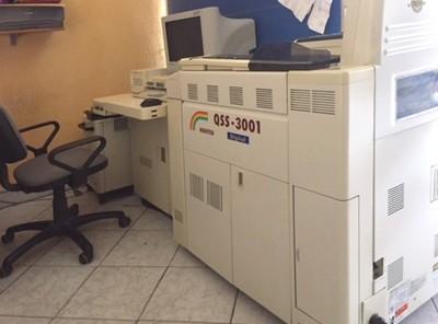 Minilab QSS-3001