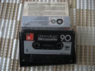 BASF chromdioxid SM 90