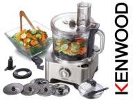 -52% Robot kuchenny + blender Kenwood FPM810 1000W