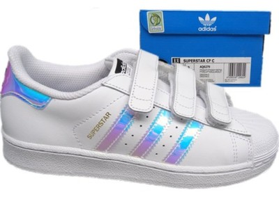 adidas superstar hologram allegro