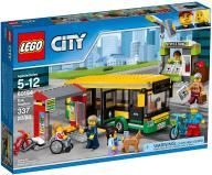 LEGO CITY 60154 PRZYSTANEK AUTOBUSOWY POZNAŃ