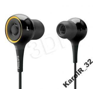 Słuchawki PHILIPS SHE600010