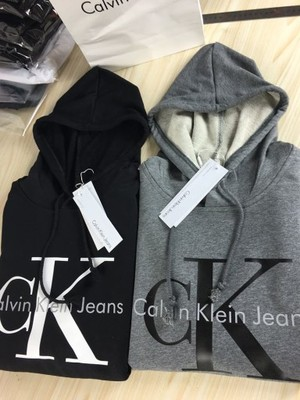 Damska Bluza Calvin Klein Z Kapturem S M L Xl 6749788327 Oficjalne Archiwum Allegro