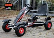 Mega gokart 05, pomp. koła, do 60 kg, HIT