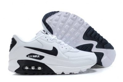 air max damskie czarno białe
