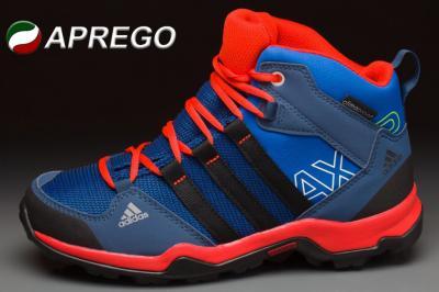Adidas Buty Młodzieżowe Ax2 Mid Cp M17367 roz.35