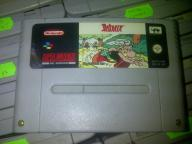 Asterix / SNES