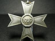 Kriegsverdienstkreuz 2. Klasse KVK. Syg 107