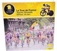 5114-46 ...TOUR DO FRANCE... i#u PUZZLE 500 WYSCIG