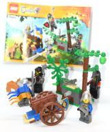 Lego 70400 - Forest Ambush