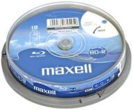 MAXELL BD-R printable 25GB Box 10 szt Blu-ray