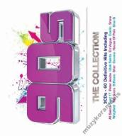 90's The Collection - 3 CD LIMITED HIT BOX 60 HITS