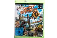 Gra Sunset Overdrive Day One xbox one