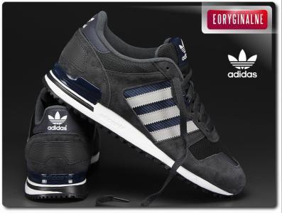 online retailer 2bbf2 968ad Buty męskie Adidas ZX 700 M19391 r.48 2 3