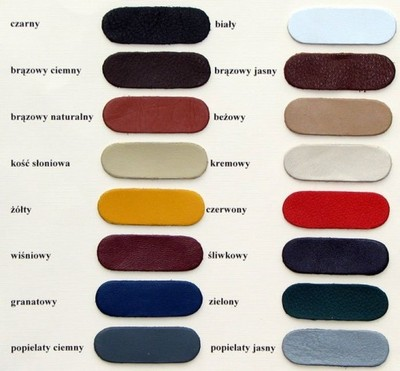 Farba do skór Renoskór WILBRA 200ml (k: popielaty