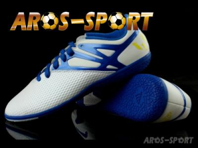 Buty Adidas Messi 15.3 IN JR r.37,5