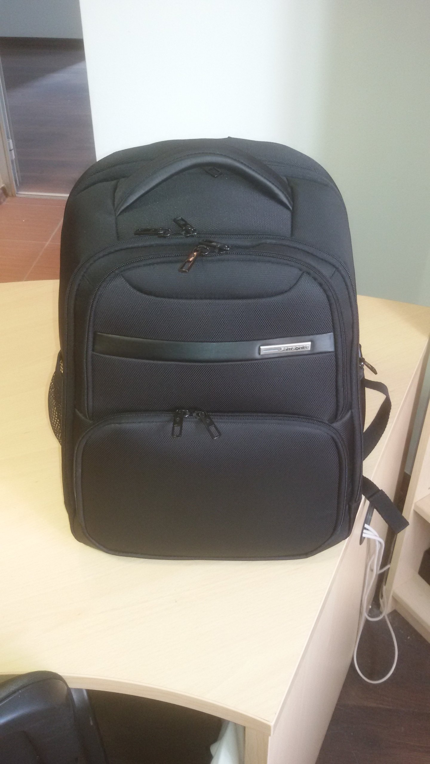 Plecak na laptopa Samsonite Vectura M
