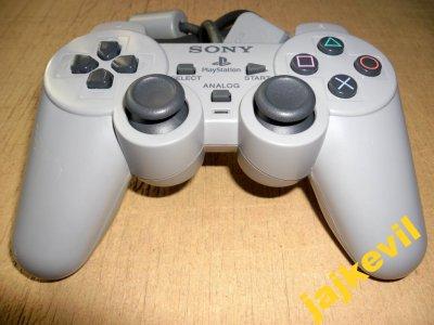 Oryginalny Sony Pad Gamepad Joypad PSX PS1 PSone