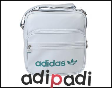 104dd3497338d TORBA ADIDAS AC SIR BAG X50327 adipadi - 2543907081 - oficjalne ...