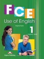 FCE Use of English 1 SB EXPRESS PUBLISHING - Vir