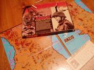 ANZIO 4th klasyka AH, Italia 1943-45 unikat
