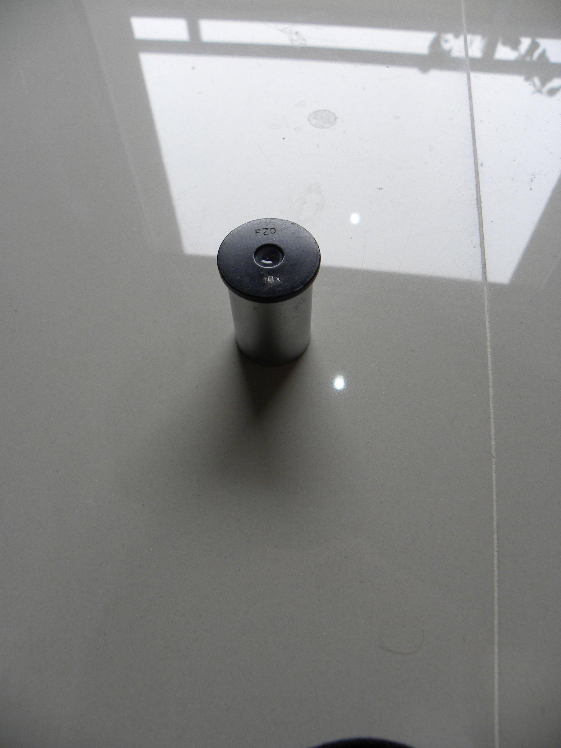 Okular PZO 10x