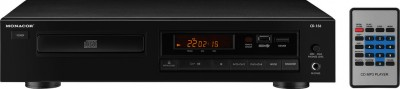 odtwarzacz CD/MP3/USB z pilotem  CD-156 IMG STAGE