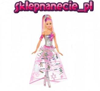 Lalka Barbie Gwiezdna Przygoda Dlt25 Nowosc 6348034190 Oficjalne Archiwum Allegro