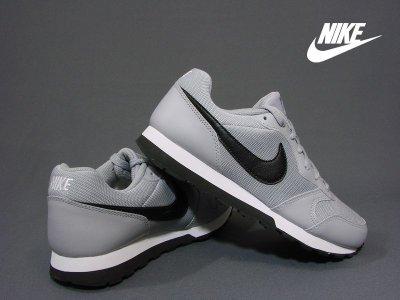 najwyższa jakość tak tanio ogromny zapas Buty damskie Nike MD Runner 2 807316-003 # 2016 - 6143492696 ...
