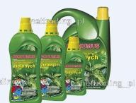 AGRECOL BIOHUMUS nawóz rośliny zielone 0,35 l