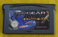 TOP GEAR RALLY GAME BOY ADVANCE GBA