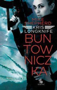 BUNTOWNICZKA, MIKE SHEPHERD