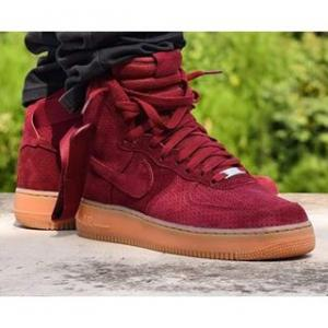 nike air force 1 07 suede allegro