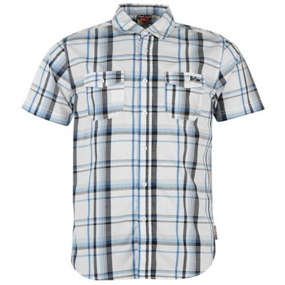 6187c1898 Koszula męska Lee Cooper S Wysyłka 24H - 6229887621 - oficjalne ...