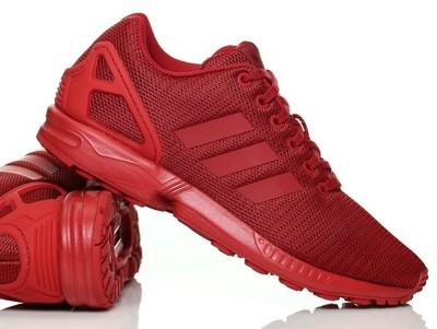 buty adidas zx 700 czerwone allegro