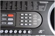 Profesjonalne Organy Keyboard 61klaw MK-902 LCD