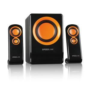 Głośniki komputerowe z subwooferem Vivente 2.1 HIT