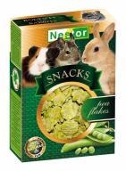 Nestor Snacks - Płatki grochu