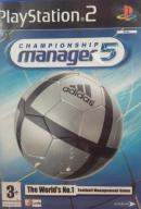 CHAMPIONSHIP MANAGER 5 gra na PS2