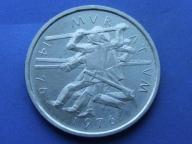 Szwajcaria 5 franków 1976 - Bitwa pod Murtenem