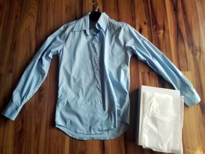 Koszula Dolce&Gabbana, slim, r.42, z pudełkiem