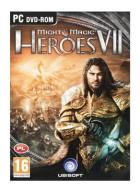 Gra PC Heroes of Might and Magic VII