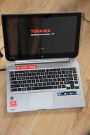 Laptop Toshiba Click W35 komplet od 1zł